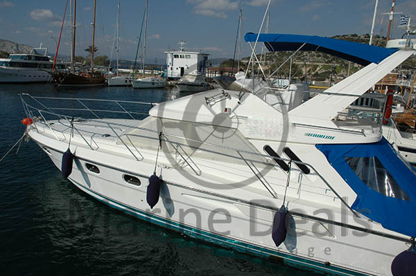 σκάφη / FAIRLINE / Targa 41